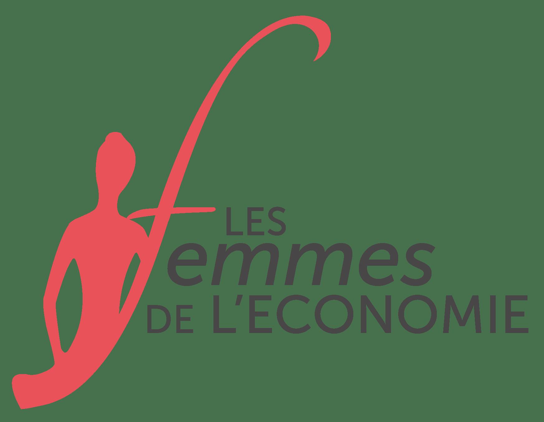 Logo les femmes de l économie
